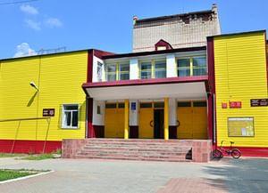 Центр развития культуры Ибресинского района Чувашской Республики