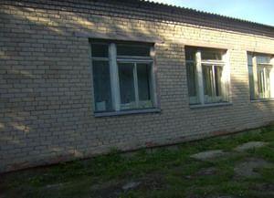 Старотукшумский сельский дом культуры