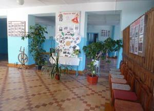 Суринский сельский дом культуры