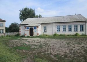 Тайдаковский сельский дом культуры