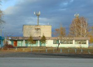 Усольский сельский дом культуры