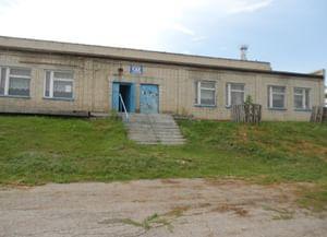 Байдеряковский сельский дом культуры