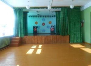 Подвальский сельский дом культуры