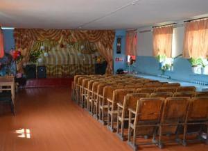 Кузькинский сельский дом культуры