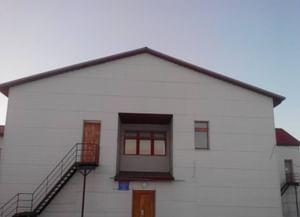 Луговской сельский дом культуры
