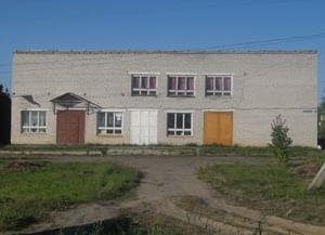 Троицкий сельский дом культуры