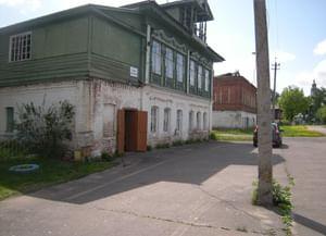 Закобякинский сельский дом культуры