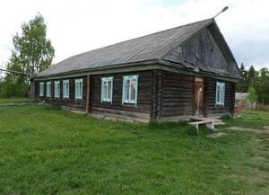 Воскресенский сельский клуб