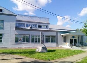 Любимский районный Дом культуры