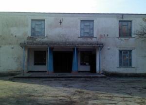 Степновский сельский Дом культуры