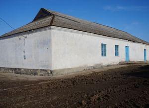 Сарыбашский сельский Дом культуры