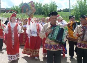 Сельский дом культуры с. Березовка