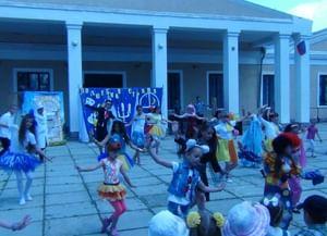 Правдовский сельский дом культуры