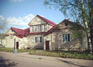 Дом культуры «Лисий Нос»