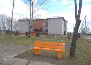 Федуринский сельский дом культуры