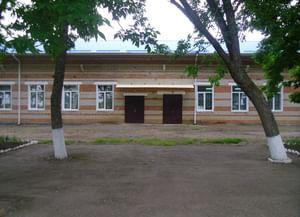 Штурбинский сельский дом культуры