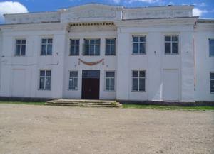 Садовский сельский дом культуры
