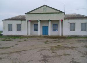 Джамбичийский сельский Дом культуры