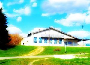 Падунский дом культуры