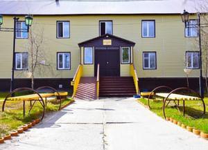 Пуровский районный центр национальных культур (второй корпус)
