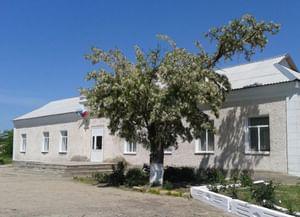 Крымковский дом культуры