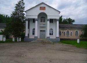 Большесидоровский сельский дом культуры