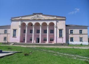 Белосельский сельский дом культуры