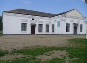 Адамийский сельский дом культуры