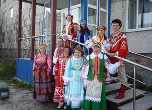 Надымский центр национальных культур