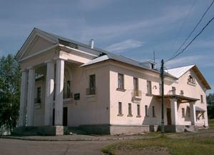 Дом культуры «Малахит»