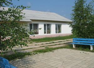 Костюшинский сельский дом культуры