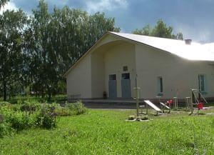 Середской сельский дом культуры