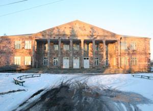 Еленовский сельский дом культуры «Маяк»