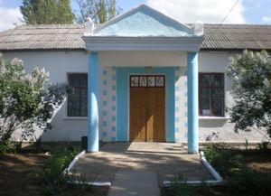 Пшеничненский сельский дом культуры