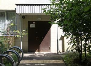 Культурный центр «Доброволец» (отделение №5)
