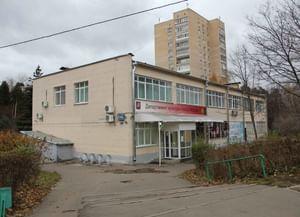 Культурный центр «Доброволец» (отделение №1)