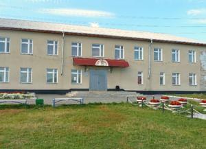 Лыбаевский дом культуры