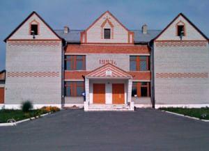 Тумашовский сельский дом культуры