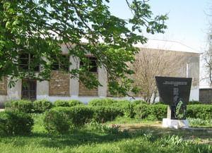 Кореновский сельский клуб