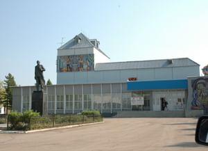 Серафимовский дом культуры