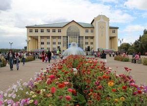 Мелеузовский городской дворец культуры