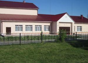 Бигилинский дом культуры