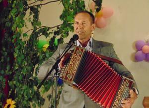 Дом культуры села Усинское