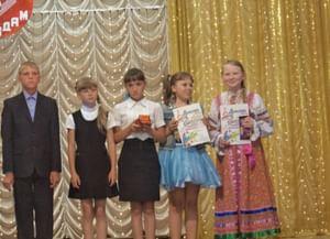 Дом культуры поселка Новая Крымза