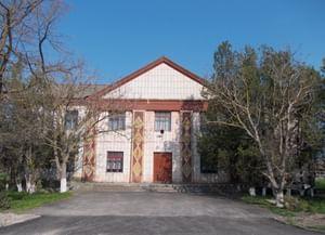 Емельяновский сельский дом культуры