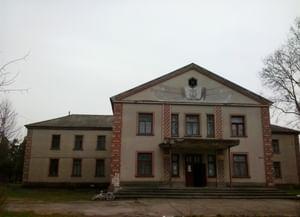 Изобильненский сельский дом культуры