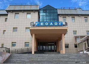Центр культуры испорта «Геолог»