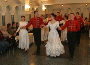 Культурный центр «Новый Акрополь» в Нижнем Новгороде