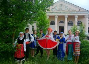 Желябовский сельский дом культуры