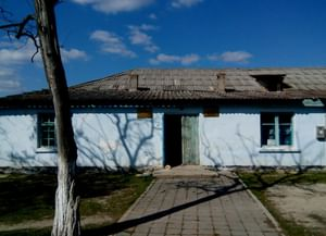 Пеновский сельский дом культуры